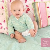 Blue Sky Alpacas Cotton Baby Set