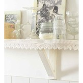 Debbie Bliss Lace Shelf Edging PDF