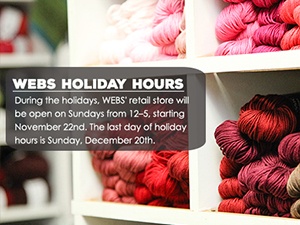 Holiday Store Hours