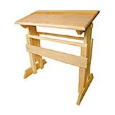 Leclerc Loom Benches