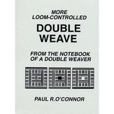 More Loom Controlled Double Weave