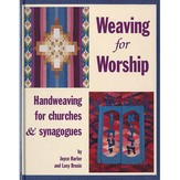 Weaving for Worship