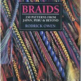 Braids:  250 Patterns from Japan
