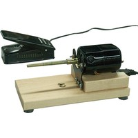 Electric Bobbin Winders