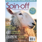 Spin-Off Magazine