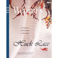 Best of Weaver's - Huck Lace