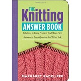 Knitting Answer Book