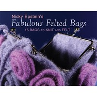 Fabulous Felted Bags
