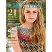 Interweave Crochet Magazine - Summer2014