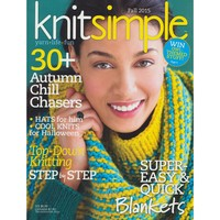 Knit Simple Magazine