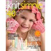 Knit Simple Magazine - Ss14