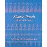 Shaker Towels for the 21st Century