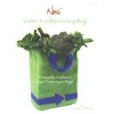 Noni 407 Green Earth Grocery Bag