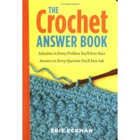 Crochet Answer Book