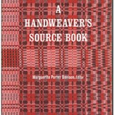 Handweaver's Source Book