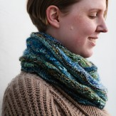 Two of Sticks Hearth Cowl PDF