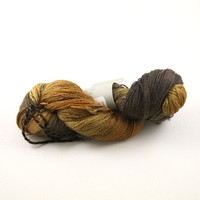 2/14 Alpaca Silk Hand Dyed by the Kangaroo Dyer