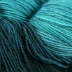 Valley Yarns Franklin Hand Dyed by the Kangaroo Dyer - Grue