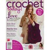 Crochet Today! Magazine - Febmar14