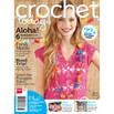 Crochet Today! Magazine - Julaug13