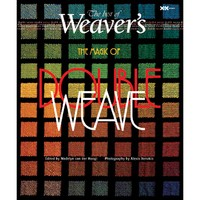 Best of Weaver's - Magic of Doubleweave