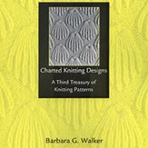 Charted Knitting Designs 3rd Treasury