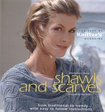 Shawls and Scarves-The Best of Knitter's Magazine