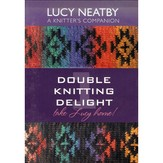 Double Knitting Delight DVD