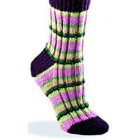 128 Super Stripe Socks (Free)