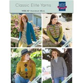 Classic Elite Yarns WEBS 40th Anniversary eBook