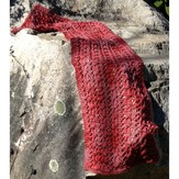 Rowan Cable and Lace Scarf and Stole PDF