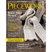 PieceWork Magazine - Septoct14