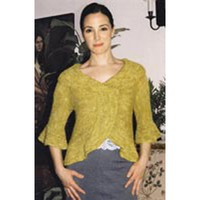 K2.23 Saratoga Shrug To Knit