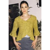 Dovetail Designs K2.23 Saratoga Shrug To Knit