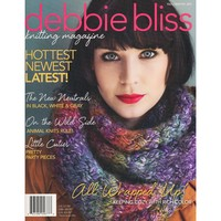 Debbie Bliss Knitting Magazine
