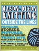 Mason-Dixon Knitting: Outside the Lines