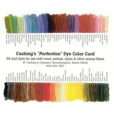 Cushing's Perfection Acid Dyes