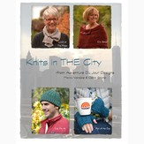 Adventure Du Jour Designs Knits in THE City ebook