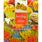 Knitting to Share