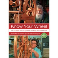 Know Your Wheel DVD