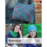 Araucania Beanie Hat, Bag and Cowl PDF