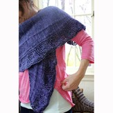 BabyCocktails Aviation Shawl PDF