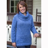 Basix 114 Killington Top-Down Pullover PDF