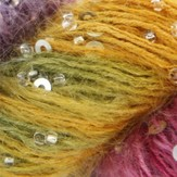 Artyarns Beaded Mohair & Sequins