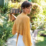 Be Sweet Sunshine Daydream Scarves and Shawl PDF