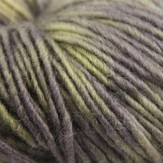 Valley Yarns BFL Worsted Hand Dyed by the Kangaroo Dyer