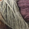 Valley Yarns BFL Worsted Hand Dyed by the Kangaroo Dyer - Roan