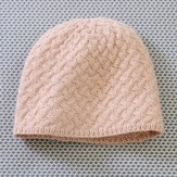 Blue Sky Alpacas Westminster Hat 1253
