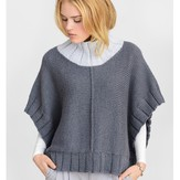 Blue Sky Alpacas Two Harbors Poncho PDF