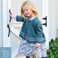Cotton Sweet Cardi